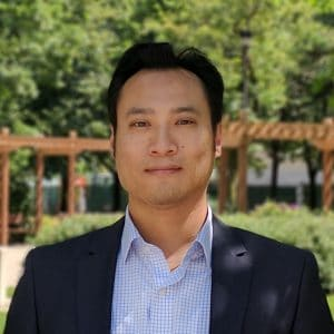Alvin W. Leung - Erudite Law